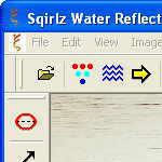 Sqirlz Water Reflection Maker screenshot