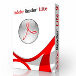 Adobe Reader Lite PDF Reader Download