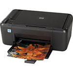 HP Deskjet F2480 Driver