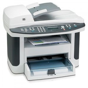 Hp Laserjet m1522 Printer