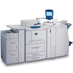 Xerox 4110 Copier Printer Driver screenshot