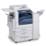Xerox WorkCentre 7545 Driver