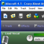 Mixcraft 6 Download screenshot