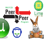 P2P Alternative Softwares For LimeWire screenshot