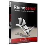 Rhinoceros 3D