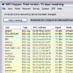 Wifi Hopper Download screenshot