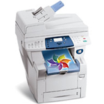 Xerox WorkCenter c2424 Driver