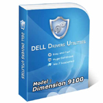 Dell Dimension 9100 Drivers