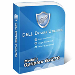 Dell Optiplex Gx270 Drivers