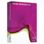 Adobe Indesign Cs3 Version