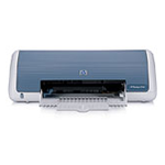 HP Deskjet 3745 Printer Driver