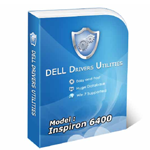 Dell Inspiron 6400 Video Driver