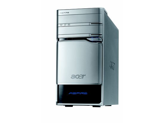 Acer Aspire E500