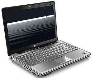 HP Pavilion DV3000