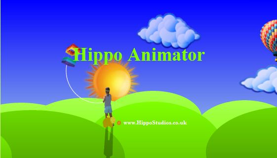 Hippo Animator Software Free Download