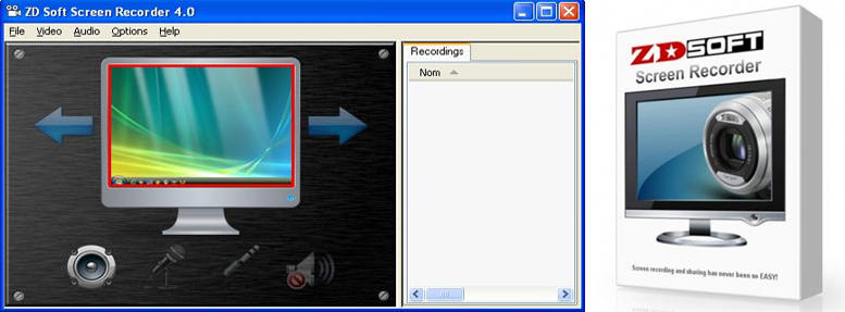Recorder For Windows