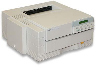 HP LaserJet 4L