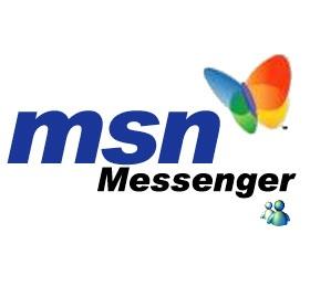 go msn messenger: