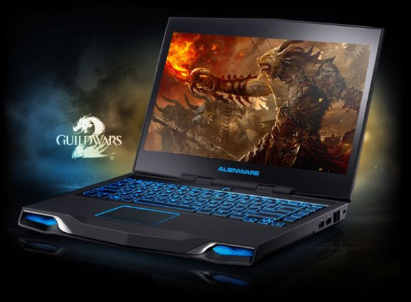Alienware M14x Laptop Driver