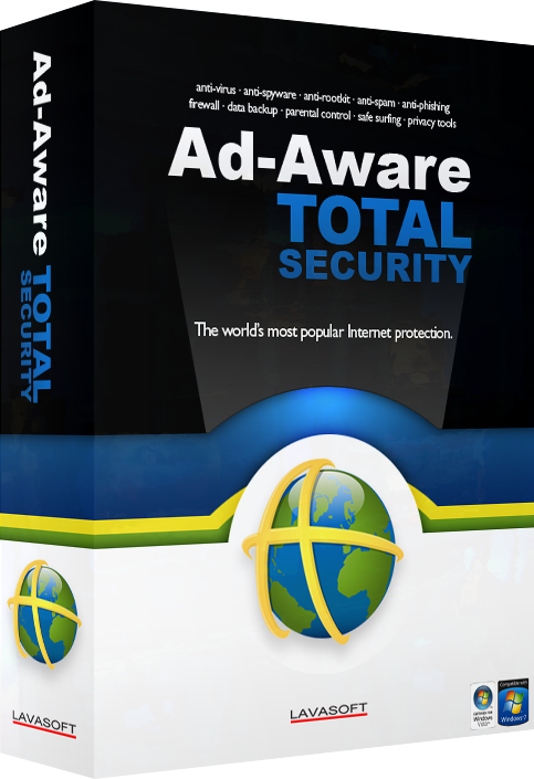 Ad Aware Total Security Free Download