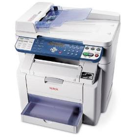 Xerox Phaser 560 Printer Driver