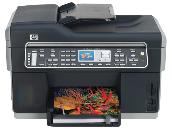 HP officejet 7310 Printer Driver