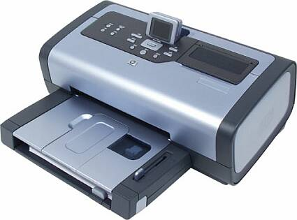 HP Photosmart 7660 Wireless Printer Driver