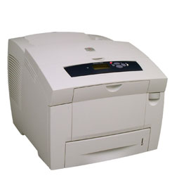 Xerox Phaser 8400 Printer Driver