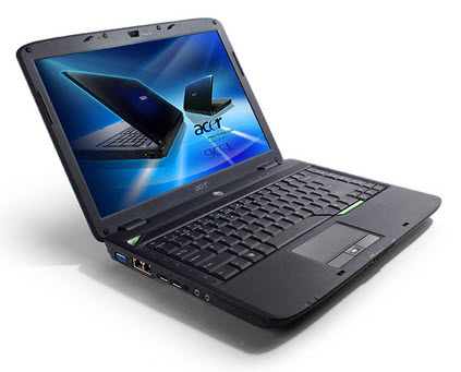 Acer Aspire 4736 Drivers for Vista