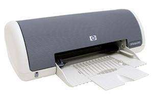 HP Deskjet 3535