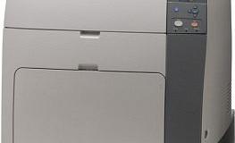 HP Laserjet 4700