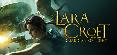 Lara Croft | Lara Croft and the Guardian of Light Game download