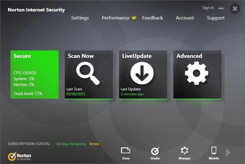 Norton Internet Security Free Download Windows