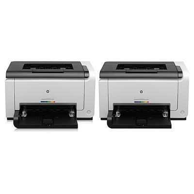 HP LaserJet CP3520 Printer