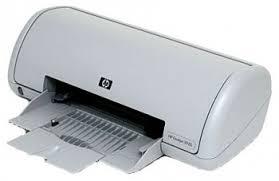Драйвера принтера hp deskjet 920c