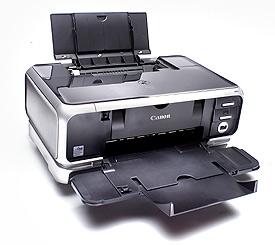 Canon Pixma iP5000 Printer Driver