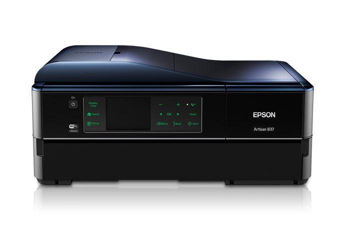 Epson Artisan 837