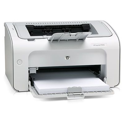 HP Laserjet 1005 Printer Driver Free Download For Windows