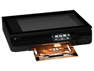 HP Envy 120 E-All-In-One Printer Driver Free Download For Windows