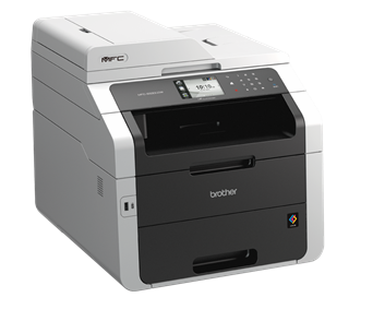 Brother MFC-9330CDW Printer Driver Free Download For Windows