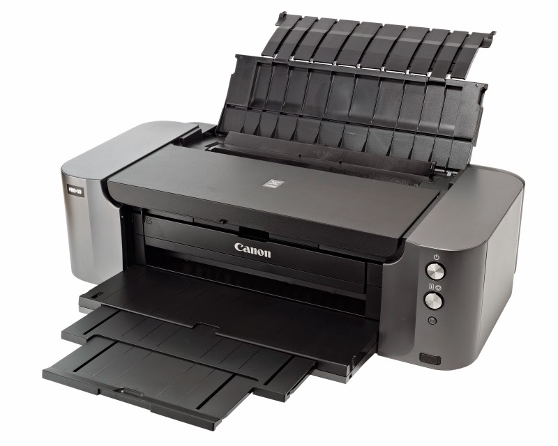 Canon PIXMA Pro-100 Printer Driver Free Download For Windows 7,8.1