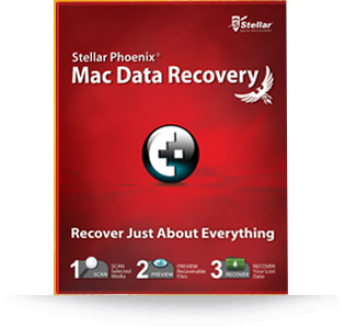 Stellar Phoenix Mac Data Recovery Software download