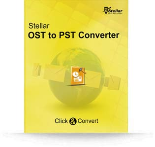 Stellar OST to PST Converter software download
