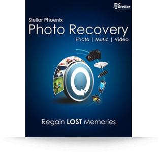 Stellar Phoenix Photo Recovery (Windows) softwate download