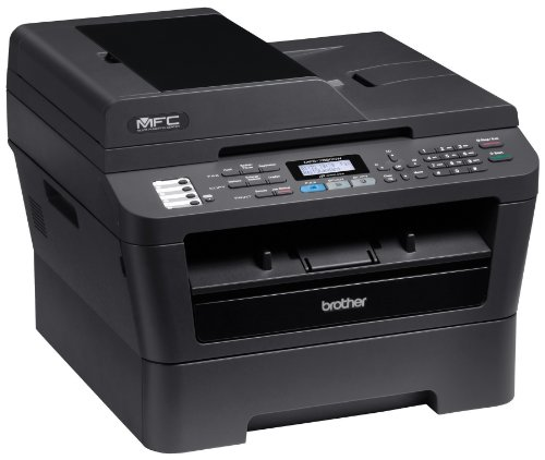 Brother Universal Printer Driver Windows 7