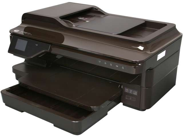 HP Officejet 7610 Printer Drivers Download For Windows 7 ...