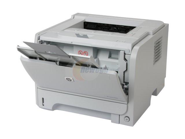 Драйвер для hp laserjet p2035, p2035n скачать.